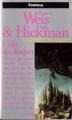 Couverture Les portes de la mort, tome 1 : L'aile du dragon Editions Presses pocket (Fantasy) 1992