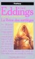 Couverture La Belgariade, tome 2 : La Reine des sortilèges Editions Presses pocket (Fantasy) 1990