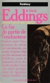 Couverture La Belgariade, tome 5 : La Fin de partie de l'Enchanteur Editions Presses pocket (Fantasy) 1992