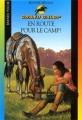 Couverture En route pour le camp ! Editions Bayard (Poche) 2003