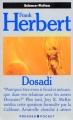 Couverture Bureau des sabotages, tome 2 : Dosadi Editions Presses pocket (Science-fiction) 1990