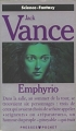 Couverture Emphyrio Editions Presses pocket (Science-fiction) 1991