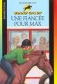 Couverture Une fiancée pour Max Editions Bayard (Poche) 2001
