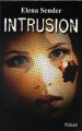 Couverture Intrusion Editions France Loisirs 2011