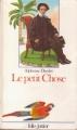 Couverture Histoire d'un enfant / Le petit Chose : Histoire d'un enfant / Le petit Chose Editions Folio  (Junior) 1994