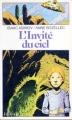 Couverture L'invité du ciel Editions Folio  (Cadet) 1983