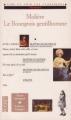 Couverture Le bourgeois gentilhomme Editions Pocket (Lire et voir les classiques) 1997