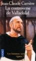 Couverture La controverse de Valladolid Editions Pocket 2003