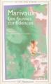 Couverture Les fausses confidences Editions Flammarion (GF) 1997