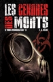 Couverture Le Virus Morningstar, tome 2 : Les cendres des morts Editions Eclipse 2011