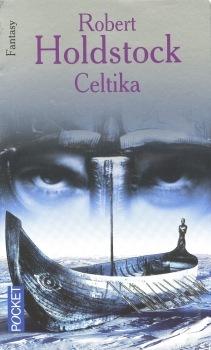 Couverture Le Codex Merlin, tome 1 : Celtika