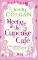 Couverture Rendez-vous au Cupcake café Editions Sphere 2011
