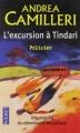 Couverture L'excursion à Tindari Editions Pocket (Policier) 2010