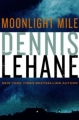 Couverture Moonlight mile Editions HarperCollins (International) 2010