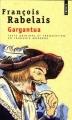 Couverture Gargantua Editions Points 1996