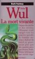 Couverture La mort vivante Editions Presses pocket (Dark Fantasy) 1991