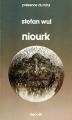 Couverture Niourk Editions Denoël (Présence du futur) 1976
