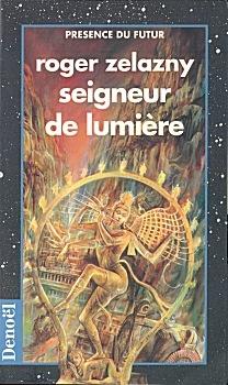 Seigneur de lumière de Roger Zelazny
