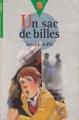 Couverture Un sac de billes Editions Le Livre de Poche (Jeunesse - Junior) 1995
