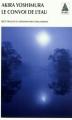 Couverture Le convoi de l'eau Editions Babel 2011