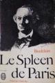 Couverture Le spleen de Paris / Petits poèmes en prose Editions Le Livre de Poche (Classique) 1964