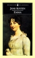 Couverture Emma Editions Penguin Books (Classics) 1985