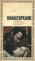 Couverture Othello, Macbeth, Le roi Lear Editions Garnier Flammarion 1964