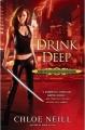 Couverture Les vampires de Chicago, tome 05 : Morsures en eaux troubles Editions NAL (Trade) 2011