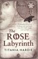 Couverture Le Labyrinthe de la rose Editions Headline 2008