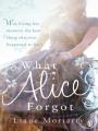 Couverture À la recherche d'Alice Love Editions Penguin books 2010