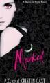 Couverture La maison de la nuit, tome 01 : Marquée Editions Atom Books 2009