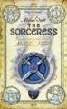 Couverture Les secrets de l'immortel Nicolas Flamel, tome 3 : L'ensorceleuse Editions Corgi 2010