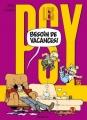 Couverture Les Psy, tome 16 : Besoin de vacances ! Editions Dupuis 2009