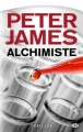 Couverture Alchimiste Editions Milady (Thriller) 2011