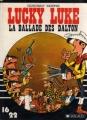 Couverture Lucky Luke, tome 48 : La Ballade des Dalton et autres histoires Editions Dargaud (16/22) 1984