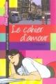 Couverture Le cahier d'amour Editions Bayard (Poche) 2006