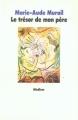 Couverture Le Trésor de mon père Editions L'école des loisirs (Médium) 2005