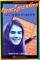 Couverture Le cahier d'amour Editions Bayard (Poche - Passion de lire) 1999