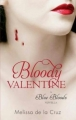 Couverture Les vampires de Manhattan, tome 5.5 : Bloody valentine Editions Atom Books 2011