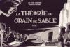 Couverture La Théorie du grain de sable, tome 2 Editions Casterman 2008