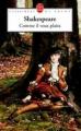 Couverture Comme il vous plaira Editions Le Livre de Poche (Classiques de poche) 2003