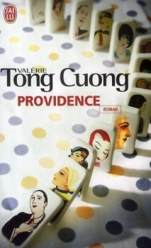 Couverture Providence