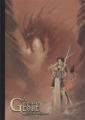 Couverture La geste des chevaliers dragons, tome 01 : Jaïna Editions Folle Image 2003