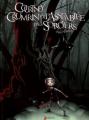 Couverture Courtney Crumrin, tome 2 : Courtney Crumrin et l'assemblée des sorciers Editions Akileos (Regard Noir & Blanc) 2005