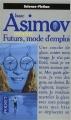 Couverture Futurs, mode d'emploi Editions Pocket (Science-fiction) 1994