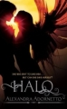 Couverture L'amour interdit, tome 1 : Halo Editions Atom Books 2011