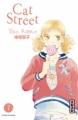 Couverture Cat street, tome 7 Editions Kana (Shôjo) 2011