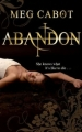Couverture Abandon, tome 1 Editions Macmillan (Children's Books) 2011