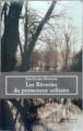 Couverture Rêveries du promeneur solitaire  Editions Classiques Universels 2001