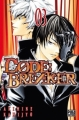 Couverture Code : Breaker, tome 03 Editions Pika 2011